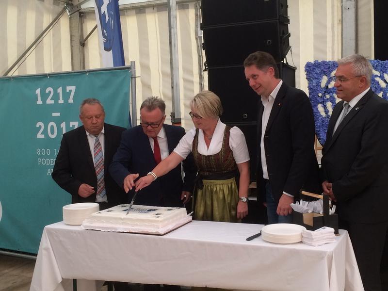 800 Jahre Podersdorf 22