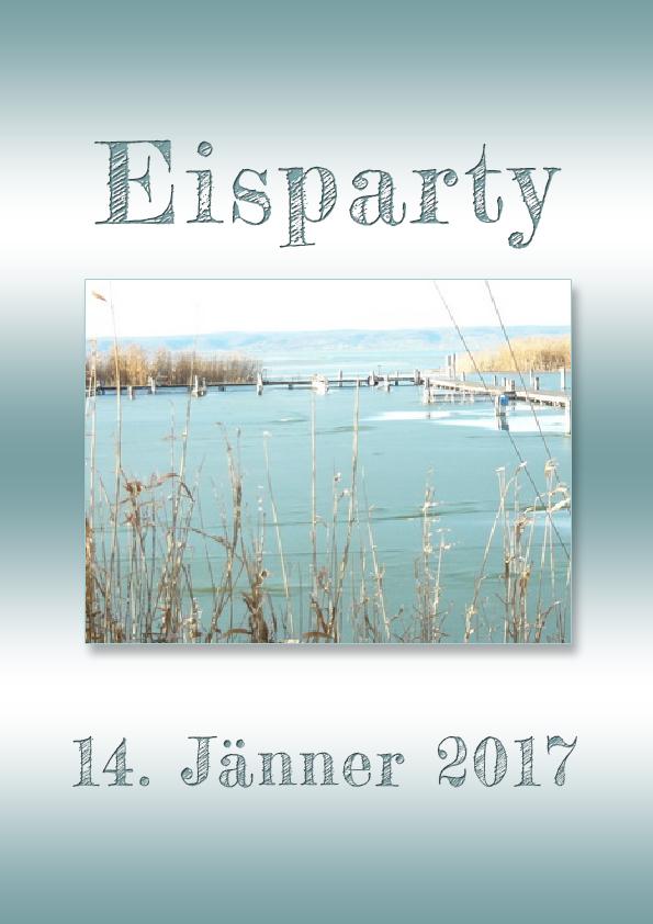 Eisparty 2017