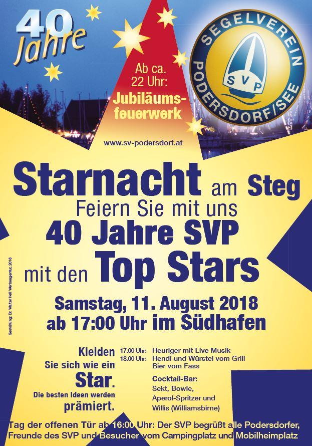 Stegfest 2018
